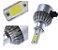 Kit Par de Lâmpadas Super Led H1 - Imagem 3