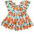 Vestido Laranjal - Imagem 2