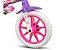 Bicicleta Infantil Nathor Aro 12 Violeta - Imagem 5