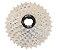 Pinhao cassete k-9 11/32d index cromado - Imagem 1