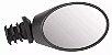 Retrovisor Espelho Articulado Convexo Oval 3d  - Imagem 3