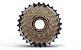 Catraca Roda Livre Tourney 7v Rosca Tz-21 Shimano 14/28 Dentes - Imagem 3