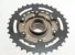 Catraca Shimano Rosca Mf-tz500 Megarange 14/34 7v - Imagem 2