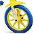 Bicicleta Aro 12 Shark - Imagem 5
