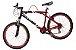 Suporte Horizontal De Parede Para 1 Bicicleta Al-05 Altmayer - Imagem 2