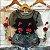 Blusa Tule Rosas - Imagem 1