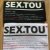 Tee Sextou - Imagem 1