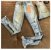Calça Zíper Dardak Jeans - Imagem 2