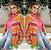Casaco de Tricot Color - Imagem 1