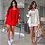 Conjunto Montaria Shorts Saia - Imagem 1