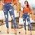 Calça Jeans Destroyed Nina - Imagem 1