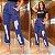Calça Jeans Elastico - Imagem 2