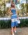 Vestido Midi Guippir - Imagem 1