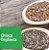 Ecobio Farinha de Chia e Linhaça (Chiaça) Orgânica 250g - Imagem 4