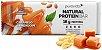 Puravida Natural Protein Bar - Barrinha de Proteína Caramelo e Amendoim 60g - Imagem 1