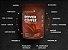 Puravida Power Coffee - Suplemento Alimentar com Café, Curcumax, TCM e Vitaminas 220g - Imagem 4