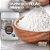 Ecobio Farinha de Feijão Branco Orgânico Pote 100g - Imagem 4