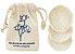 Positiv.a Eco Pads Discos de Limpeza Facial Reutilizáveis 3 un - Imagem 1