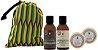 AhoAloe Kit Mini Pockets Praticidade 4un - Imagem 1