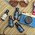 AhoAloe Kit Mini Pockets Reequilíbrio 4un - Imagem 5
