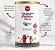Organ Veg Protein Amendoim Orgânico - Proteínas Vegetais Sabor Cacau 450g - Imagem 5