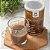 Hype HyCapuccino Energy Fit - Café, Leite Vegetal, TCM, Cacau, Canela, Gengibre e Pimenta 200g - Imagem 4