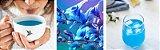 Puravida Blue Calm - Suplemento Alimentar com Spirulina Azul, Magnésio, Triptofano e Inositol 250g - Imagem 6