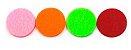 Phytoterápica Brinco Aromatizador Pessoal de Aço Inox Lótus 1un - Imagem 2