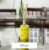 WNF Citrojelly Difusor por Varetas de Citronela Repelente Orgânico - Imagem 5