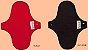 Korui Absorvente Reutilizável - Mini - Conforto Natural 1un - Imagem 4