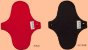Korui Absorvente Reutilizável - Mini - Conforto Seco 1un - Imagem 5