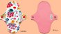 Korui Absorvente Reutilizável - Mini - Conforto Seco 1un - Imagem 8