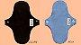 Korui Absorvente Reutilizável - Protetor de Calcinha - Com Abas 1un - Imagem 8