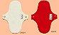 Korui Absorvente Reutilizável - Protetor de Calcinha - Com Abas 1un - Imagem 9