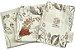 So Bags Zero Waste Kit Grãos - Saco para Compras a Granel 3 un - Imagem 1