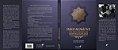 Ed. Laszlo Livro Diário Aromático com Óleos Essenciais das Escrituras Sagradas - Imagem 2