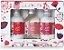 Twoone Onetwo Kit Gratidão Creme para Mãos + Gel de Banho + Leite Corporal - Imagem 1