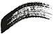 Benecos Máscara de Cílios Rímel Super Long Lashes Carbon Black 8ml - Imagem 3