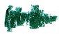 Benecos Lápis de Olho Kajal Eyeliner Green 1,13g - Imagem 3