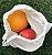 Junibee Saco de Algodão para Compras Tamanho G 1un - Imagem 5
