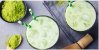 Puravida Coco Cream Matchá Latte - Leite de Coco em Pó com Chá Verde e Limão - Imagem 4