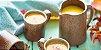 Puravida Coco Cream Golden Milk - Leite de Coco em Pó com Cúrcuma e Especiarias - Imagem 5
