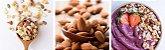 Puravida Coconut Granola Low Carb Classic Vanilla 180g - Imagem 6