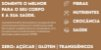 Puravida Coconut Granola Low Carb Classic Vanilla 180g - Imagem 4