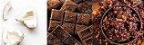 Puravida Coconut Granola Low Carb Dark Chocolate 180g - Imagem 4