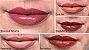 Benecos Batom Líquido Matte Liquid Lipstick Rosewood Romance 5ml - Imagem 4