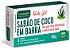 Biowash & Bela Gil Sabão de Coco em Barra Natural 100g - Imagem 1