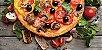 Puravida Mistura Para Massa de Pizza Sem Glúten 400g - Imagem 3