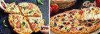 Puravida Mistura Para Massa de Pizza Sem Glúten 400g - Imagem 4