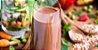 Puravida One Nutrition - Proteínas Vegetais Sabor Chocolate - Imagem 5